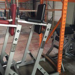 4x-Hammer-Strength-Leg-Raise-Chair---auch-Einzelabgabe